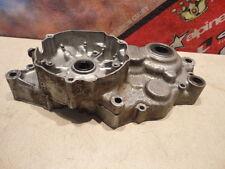1992 SUZUKI RM 80 LEFT ENGINE CASE  92 RM80