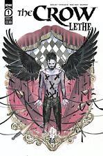 CROW LETHE | IDW Comics | NM Books | Select Opt | #1 A / B / 1:10