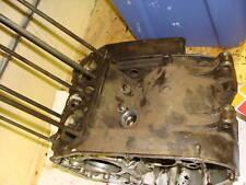 1965 honda cb ca dream cb77 ca77 305 hm37 engine cases