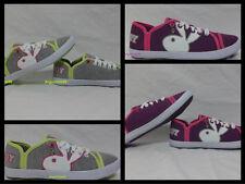 scarpe donna PLAYBOY grigio giallo viola rosa cuore brillantino 37- 38- 39,5- 41