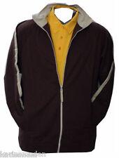WOW Übergröße Ahorn Herren Sweatjacke Sweatshirt Sportjacke xxl 3xl 4xl 5xl 6xl