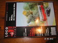 * Loco Revue n°553 VSOE Grue VB Plaque tournante1-040 D