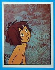 FIGURINA PANINI 1983-IL LIBRO DELLA GIUNGLA-n 45-NUOVA
