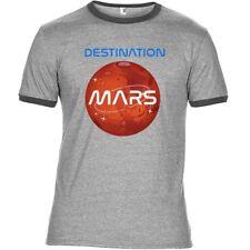 Destination MARS NASA all sizes including kids t-shirt FN9248