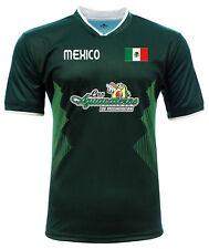 Jersey Mexico Los Aguacateros de Michoacan 100% Polyester_Made in Mexico