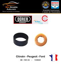Joint injecteurs 1,4 HDI Kit de montage 2 pièces siemens Citroen Peugeot Ford