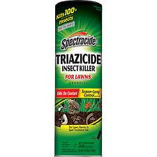 Spectrum Brands Pet Home & Garden 53941 Triazicide Insect Killer for Lawns,