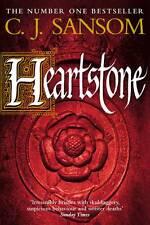 Heartstone by C. J. Sansom (Paperback, 2011)
