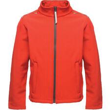 Regatta Boys & Girls Classmate Durable School Softshell Jacket Coat