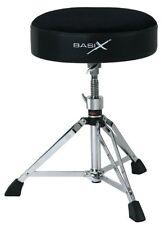Basix F805100 Série 100 DT-90 Siège pour batteur