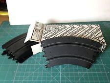 MATCHBOX POWERTRACK PT-205 CAJA CON 6 VIAS CURVAS DE 45 GRADOS