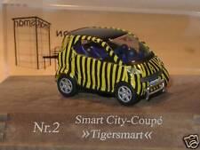 Busch Smart City Coupe TIGERSMART, Galerie Edit.2, PC - 1:87