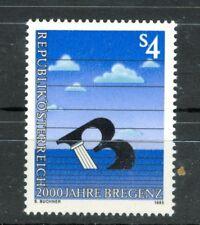 Austria - Osterreich 1985 - Mi.1805 - Bregenz