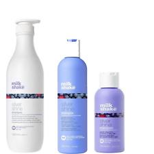 Milk_Shake Silver Shampoo 100ml -300ml - 1000ml
