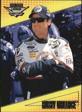 2001 Wheels High Gear Racing Card 1-63