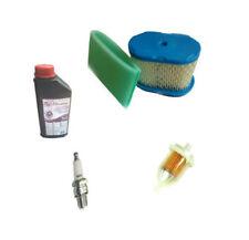 SERVICE KIT Luftfilter und Teile für Briggs Stratton Intek Pro 65  122602 122607