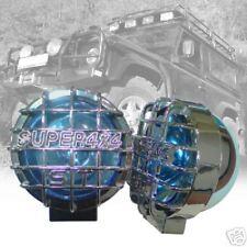 """Xenon 6"""" Spot Lamps Lights for Ford Maverick Ranger etc"""