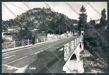 Varese Caldè Foto cartolina C5600 SZI
