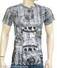 ELEVEN PARIS Kanye West Tee shirt  homme Hanye 15S1LT174