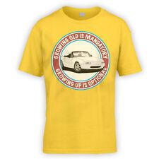 Grow Up opzionale mx5 Bambini T-Shirt-x10-colori regalo GIAPPONE JDM Sport