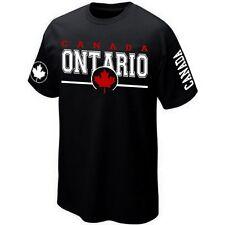 T-Shirt ONTARIO CANADA - Maillot ★★★★★★