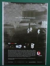 10/2007 PUB L3 COMMUNICATIONS THERMAL EYE GUARDIAN NIGHT VISION DEFENSE AD