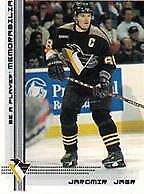 2000-01 BAP Memorabilia Hockey Cards 1-273 Pick From List