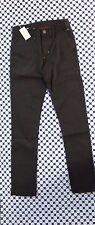 Pantalone SUN 68 Uomo - Chino Stretch - Nero - P2712