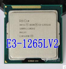 Intel Xeon E3-1220L E3-1260L E3-1265L E3-1220LV2 E3-1265LV2 LGA1155 CPUProcessor