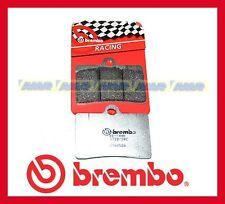 Pastiglie Freno Brembo Racing Anteriori Ducati Monster 600/750/900 07BB15RC