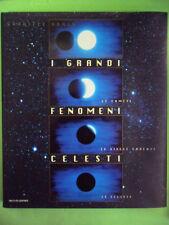 GABRIELE VANIN. I GRANDI FENOMENI CELESTI. CDE 1998