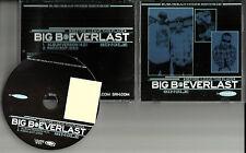Opm EVERLAST & BIG B Before I leave this Place w/ RARE EDIT PROMO DJ CD Single