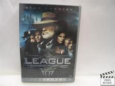 League of Extraordinary Gentlemen * Widescreen * DVD *