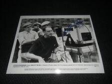 "STEVEN SODERBERGH signed Autogramm auf 20x25 cm ""KING OF THE HILL"" Bild InPerson"