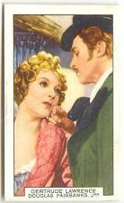1935: Douglas Fairbanks Jr. - Film Partners #30