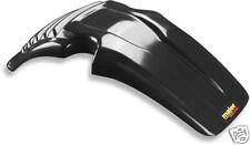 NEW YAMAHA TRI-Z TRI Z YTZ250 BLACK PLASTIC FRONT FENDER