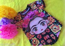 Frida Kahlo Ethnic Shirt