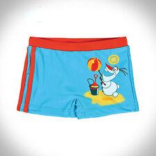 7068  Boxer Baño Olaf Disney Frozen