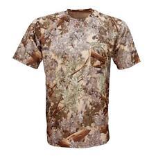 King's Camo Hunter Desert Shadow Short Sleeve Shirt  KCM1086  M L XL 2XL 3XL
