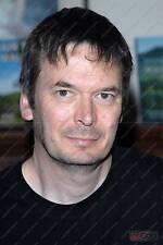 Ian_Rankin : British Thriller Writer