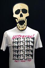 Ultravox - Ha!-Ha!-Ha! - T-Shirt