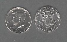 USA $ 0,50 Dollar Kennedy Half Dollar 2018 UNC