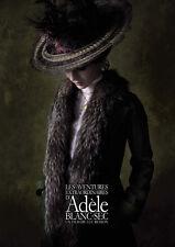 ADELE BLANC SEC 2 Pellicules Cinéma / Bande Annonce / Movie Trailer LUC BESSON