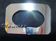 BMW z3 cornice cromata per pulsante fendinebbia TUNING