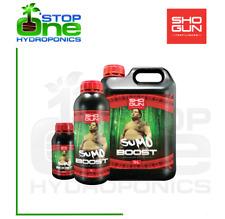 Shogun Sumo Boost 250 Ml 1 L 5 L Estimulador de Floración Flor Potenciador