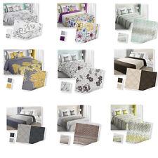 Tagesdecke Bettüberwurf 170x210 220X240, viele Modelle! viele Farben