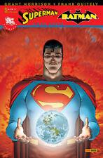Comics Fr  Panini Comics Superman & Batman Hors Série   N° 3