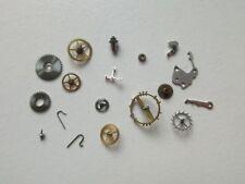 "Lanco Langendorf 6¾ x 8""' cal. 642 and 42 Swiss watch movement part - choose"
