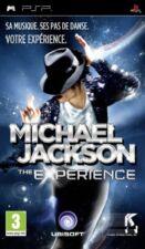 Michael Jackson: The Experience pour PSP - 3307219902598 v02
