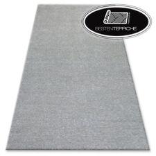 Langlebig Modernen Teppichboden UTOPIA taupe große Größen ! Teppiche nach Maß